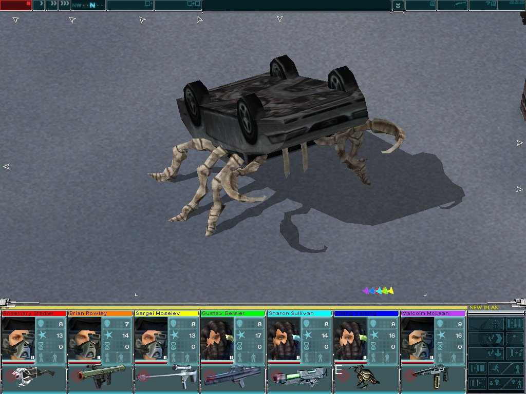 UFO Aftermath 8