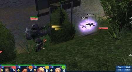 UFO Aftershock 4