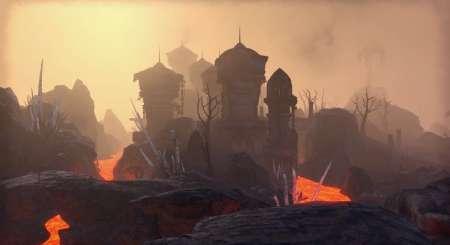 The Elder Scrolls Online Morrowind Digital Collectors Edition 4