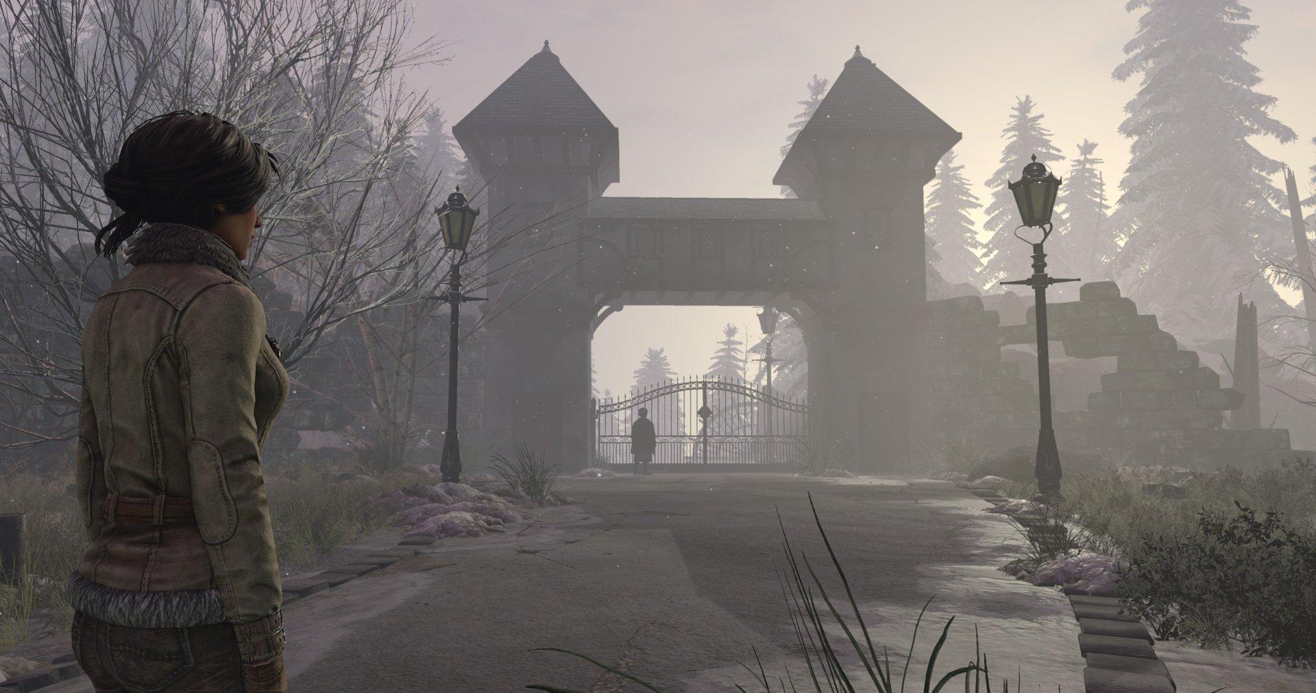 Syberia 3 Deluxe Edition 7