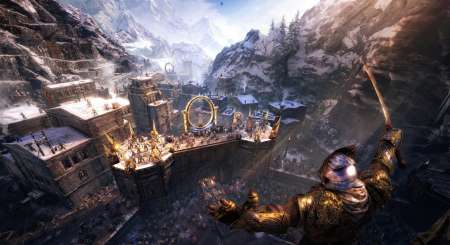 Middle-earth Shadow of War Gold Edition 3