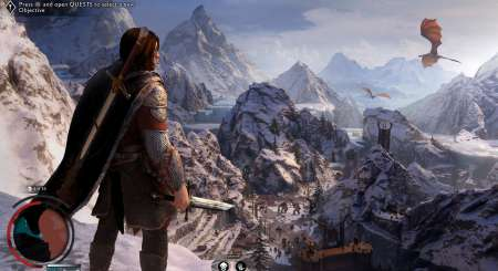 Middle-earth Shadow of War Gold Edition 5