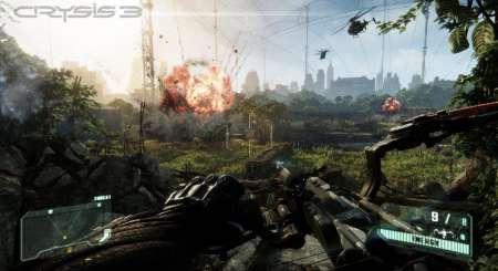 Crysis 3 2005