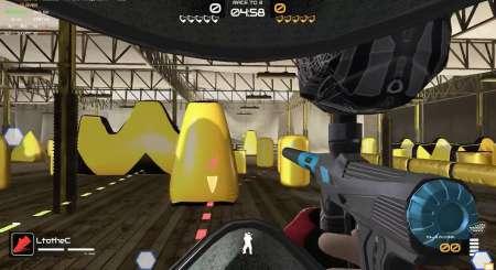 XField Paintball 3 4