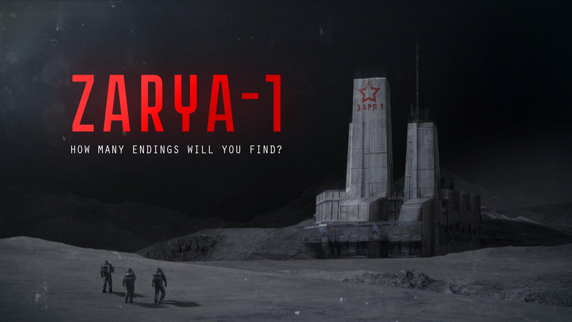 Zarya-1 4