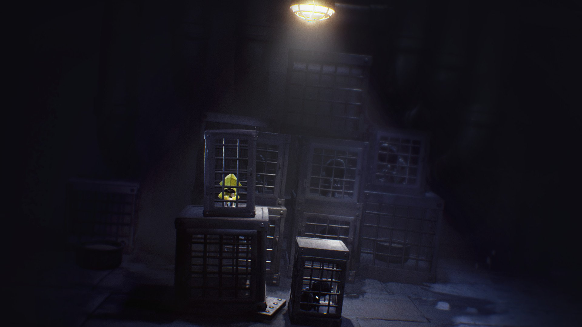 Little Nightmares Secrets of the Maw Expansion Pass 11
