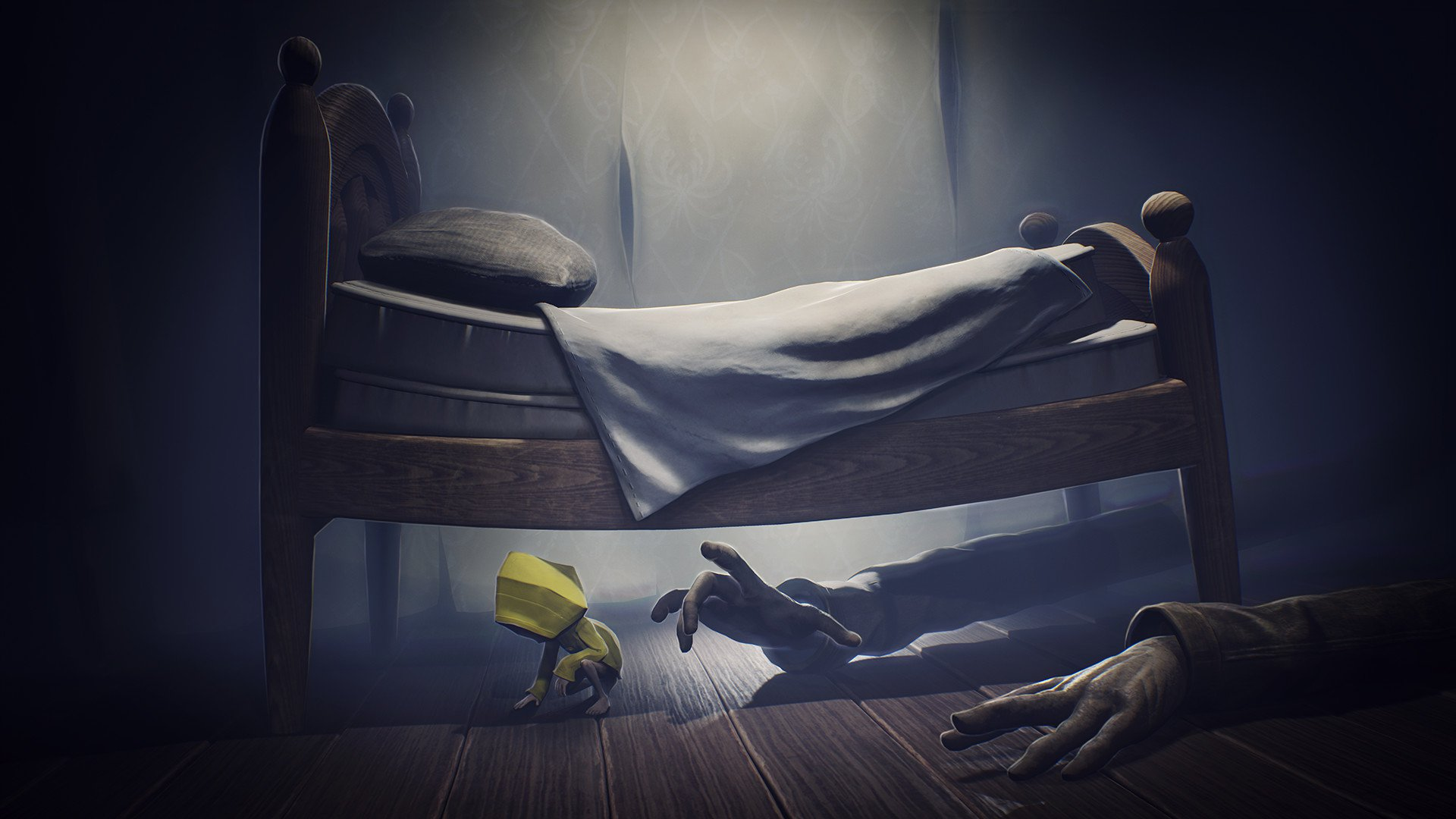 Little Nightmares Secrets of the Maw Expansion Pass 2