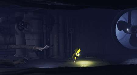 Little Nightmares Secrets of the Maw Expansion Pass 10