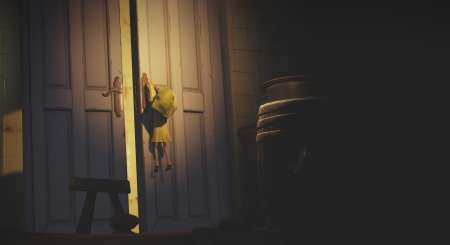 Little Nightmares Secrets of the Maw Expansion Pass 4