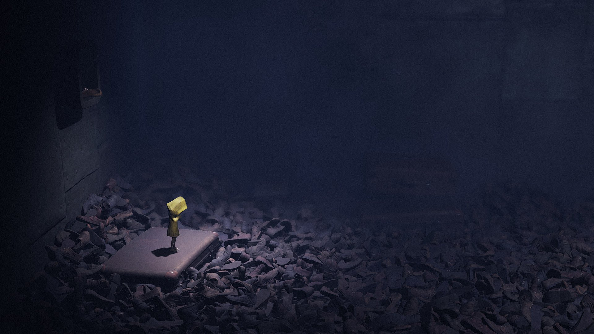 Little Nightmares Secrets of the Maw Expansion Pass 8
