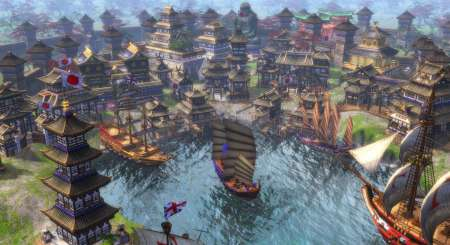 Age of Empires III Complete Collection 1