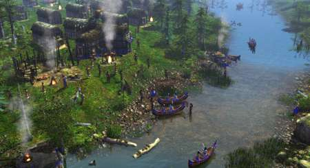 Age of Empires III Complete Collection 12