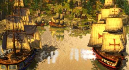 Age of Empires III Complete Collection 15