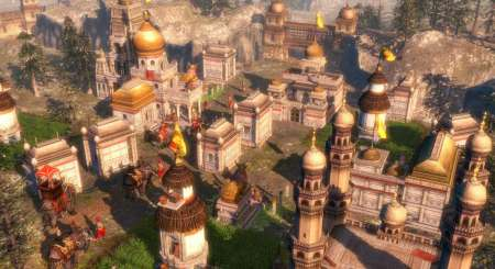 Age of Empires III Complete Collection 2