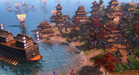Age of Empires III Complete Collection 3