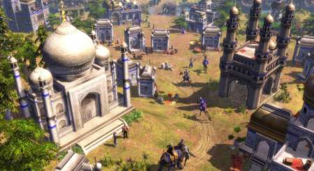 Age of Empires III Complete Collection 4