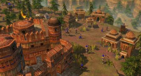 Age of Empires III Complete Collection 7