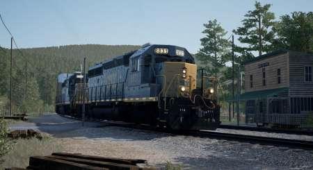 Train Sim World CSX Heavy Haul 1