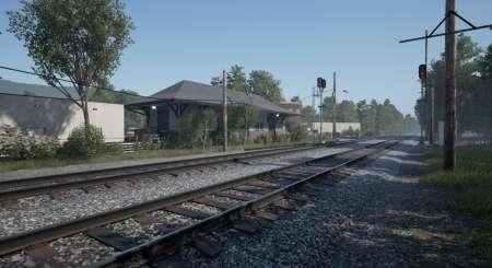 Train Sim World CSX Heavy Haul 2