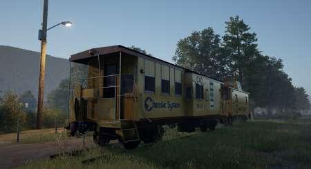 Train Sim World CSX Heavy Haul 5
