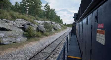 Train Sim World CSX Heavy Haul 8