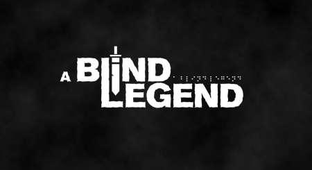 A Blind Legend 1