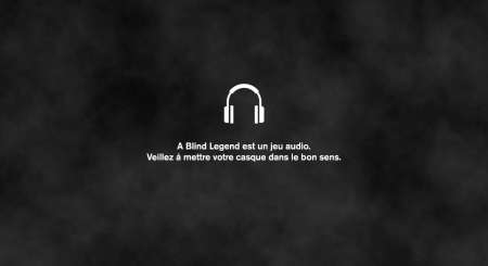 A Blind Legend 3