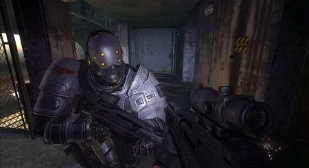 F.E.A.R. Complete Pack 1
