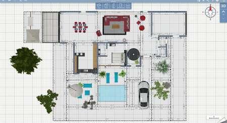 Home Design 3D 6