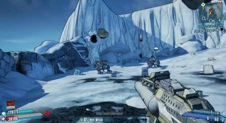 Borderlands The Pre-Sequel Ultimate Vault Hunter Upgrade Pack 1