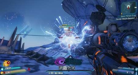 Borderlands The Pre-Sequel Ultimate Vault Hunter Upgrade Pack 2