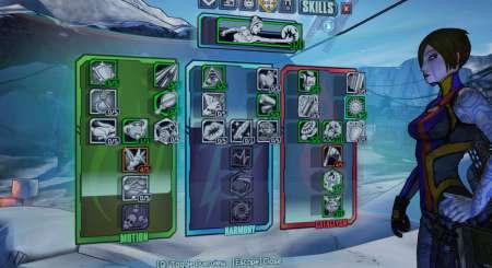 Borderlands The Pre-Sequel Ultimate Vault Hunter Upgrade Pack 3