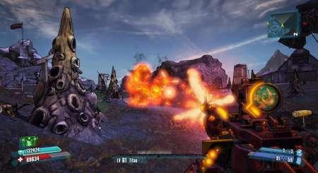Borderlands The Pre-Sequel Ultimate Vault Hunter Upgrade Pack 5
