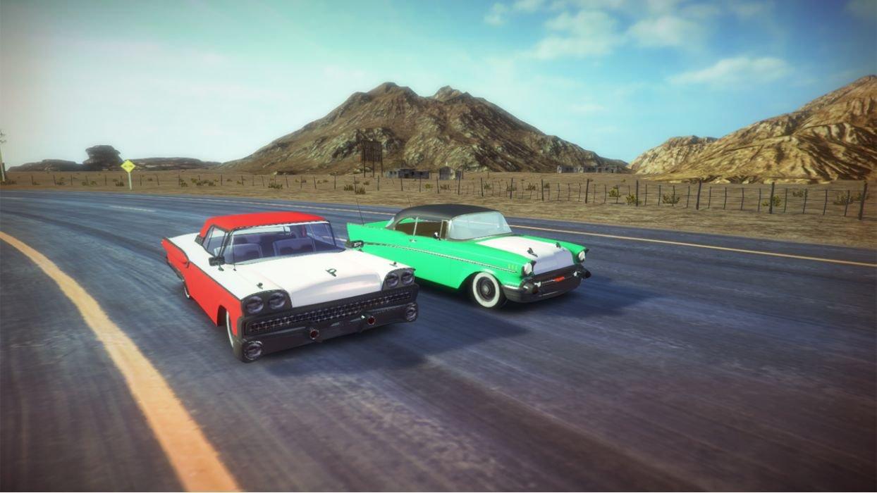 Motorama Classic Racing 3