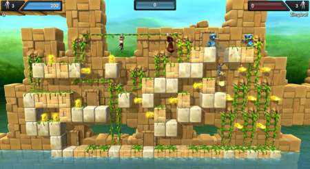 Lode Runner Xbox 360 848