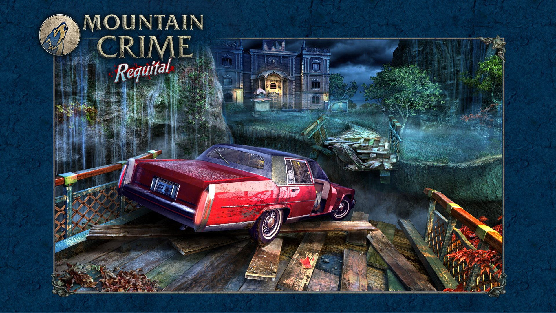Mountain Crime Requital 3