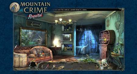 Mountain Crime Requital 2