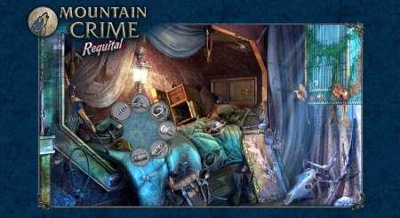 Mountain Crime Requital 4