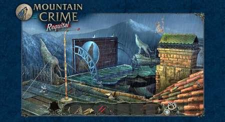 Mountain Crime Requital 5