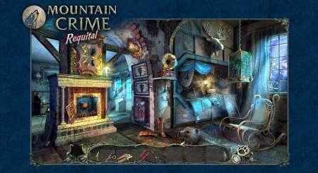 Mountain Crime Requital 7