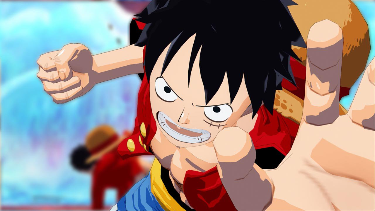 One Piece Unlimited World Red Deluxe Edition 3