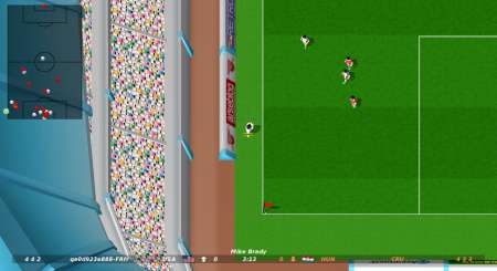 Dino Dinis Kick Off Revival 2