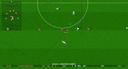 Dino Dinis Kick Off Revival 3