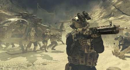 Call of Duty Modern Warfare 2 5
