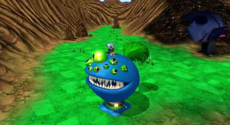 The Maw Xbox 360 2317