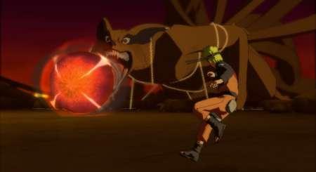 NARUTO SHIPPUDEN Ultimate Ninja STORM Trilogy 4