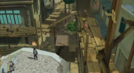 NARUTO SHIPPUDEN Ultimate Ninja STORM Trilogy 6