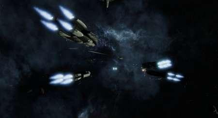 Battlestar Galactica Deadlock 1