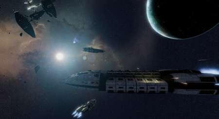 Battlestar Galactica Deadlock 2