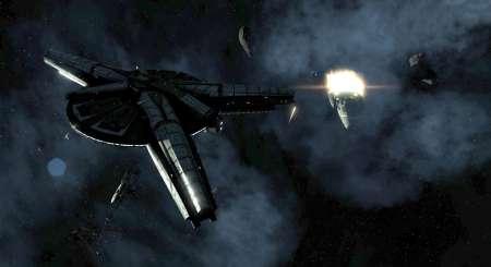 Battlestar Galactica Deadlock 3